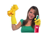 Cleaning job part time Teddington and Hampton areas: private houses domestic cleaner work