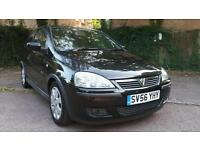 VAUXHALL CORSA 1.2 SXI+ | VERY LOW MILEAGE | HALF LEATHER | TINTED WINDOWS