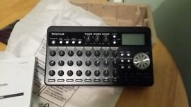 Tascam Dp-008 Digital Multi Track