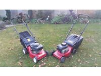 Mountfield Petrol Rotary Lawn Mower