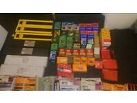 Fixings, paslode nails 34,100, screws, powder actuated fixings, etc