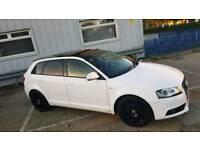 Audi a3 sport black edition