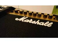 Marshall MG15DFX 45 Watt Amplifier
