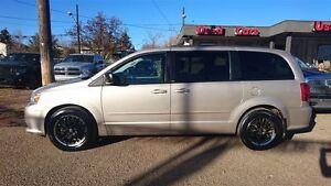 2013 Dodge Grand Caravan SE/SXT Edmonton Edmonton Area image 7