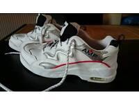AMF bowling shoes