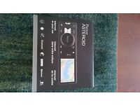 Parrot asteroid car radio for sale