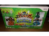 Skylanders Swap Force Nintendo Wii starter pack - Collection only from Belvedere, DA17 6DL