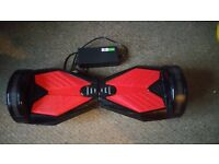 £225 Bluetooth segway/hover board