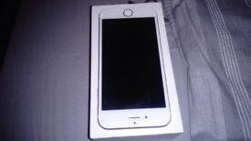 Bagrain bargain I phone 6 Rose gold ee network