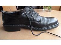 Hotter mens' shoes - unworn
