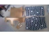 Stokke Tripp Trapp Baby Set and Cushions (2 of 2)