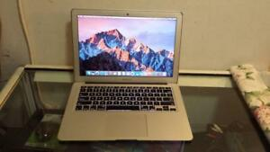 Used 2011 Macbook Air 13 with Core i7 Processor, Webcam and Wireless for Sale