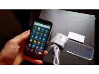 Android phone with Sony 8MPx Camera 8gigs of memory and 1gigs of RAM 5 INCHES hd screen