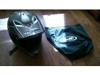 Hjc motocross helmet