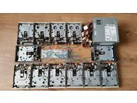 Musical Floppy Disc drives (Moppy's) -Free-