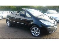 Mitsubishi Colt Cabriolet 1.5 CZC 2dr,LONG MOT, CONVERTIBLE , DRIVES SMOOTH, P/X WELCOME