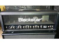 Blackstar Series One 50 Amp Head (Marshall, Mesa Boogie)