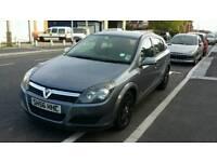 Vauxhall astra 1.3 diesel 12 months MOT