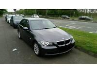 BMW 318d very economical