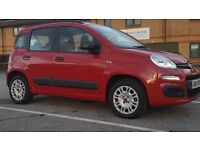 Fiat Panda easy,2015, manual,petrol 1242 cc,only 7000 miles,5 doors,as good as new,one year