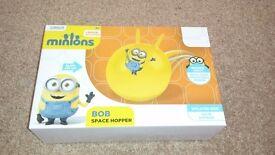 minion space hopper