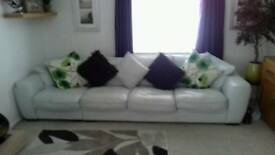 5/6 seater sofa