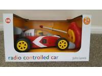 Children's First Radio Controlled Car