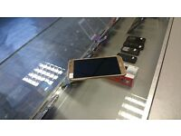 (with receipt) AS New ALL NETWORKS Samsung Galaxy S5 NEO - Gold - 16GB