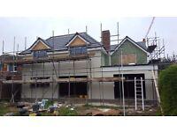Plastering & Rendering Worcestershire