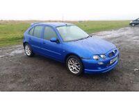 2003 MG ZR 1.4 Petrol