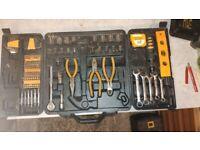 Tool Kit in Case