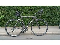 Trek Madone SL 5.5 OCLV 110 Full Carbon Road Bike 54cm