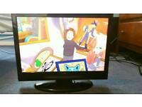 19 inch 720p HD LCD TV