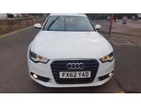 Audi A6 Exelent Condition