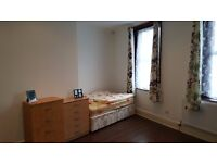 Large room to share for women to rent in Walthamstow, all bills included, free WiFi, ID: 606