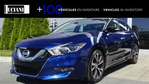 2016 Nissan Maxima SL Fully Loaded !