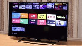 Philips 40 inch 4k smart tv 40PUT6400 40PUT6400/12/R/B