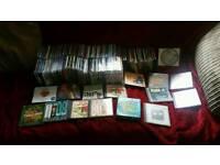 Huge joblot of cds (over 180 cds)