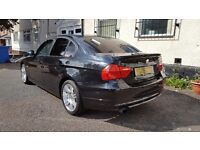 Bmw 318i facelift
