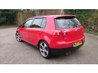 Mk5 golf wind deflectors with clips