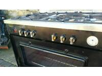 BAUTAMATIC RANGE COOKER