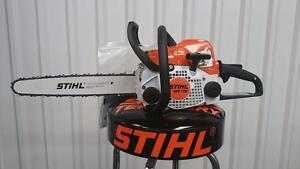 Stihl WoodPro Sale! MS170 16' Chain On SALE for $$199.95