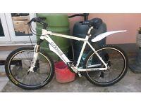 cross sultan mountain bike