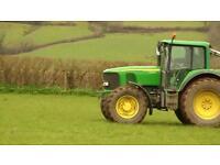 Farm equipment parts machining