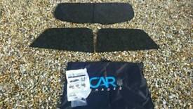 Mazda CX5 Car blinds