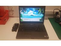 FAST DELL I7 LAPTOP