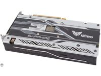 SAPPHIRE NITRO+ AMD RX 470 4GB graphics card