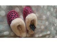 Brand New Emu Australia Womens' Slippers UK 5