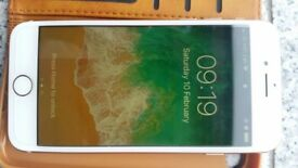 iPhone 8 64GB, new, only two months old
