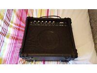 Solex sx-10l Practice Amp